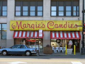 Margie's Candies   ChicagoHome Brokerage Network
